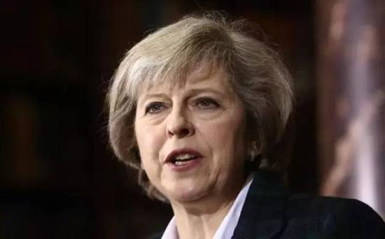 梅姨为争取脱欧协议最后一搏 已做出相当程度的让步