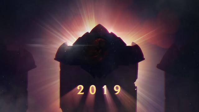 2019排位赛系统改版:新增两个段位 一年将有3个赛季